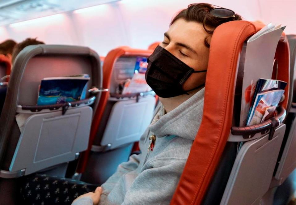 How Covid-19 may impact future inflight experience?