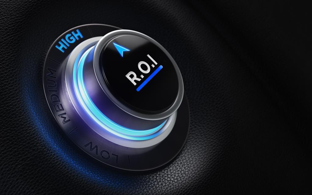 ROI-based IFE projects are more important than ever